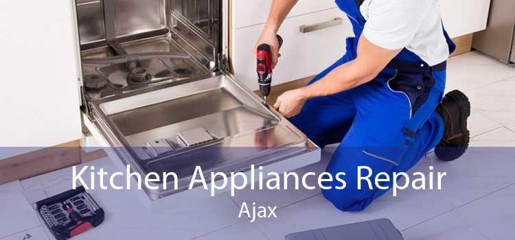 Kitchen Appliances Repair Ajax