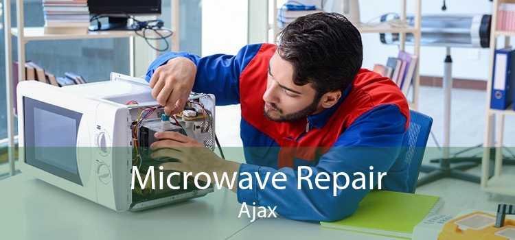 Microwave Repair Ajax