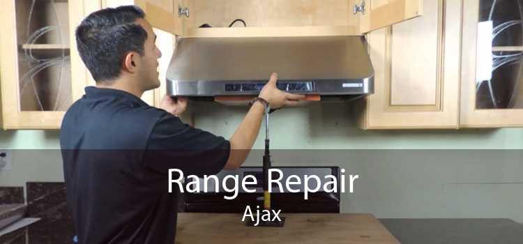 Range Repair Ajax