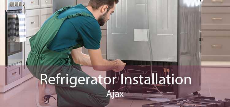 Refrigerator Installation Ajax