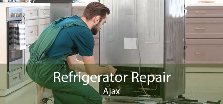 Refrigerator Repair Ajax
